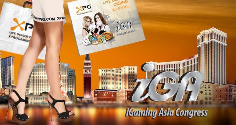 Xpg Live Dealer Casino