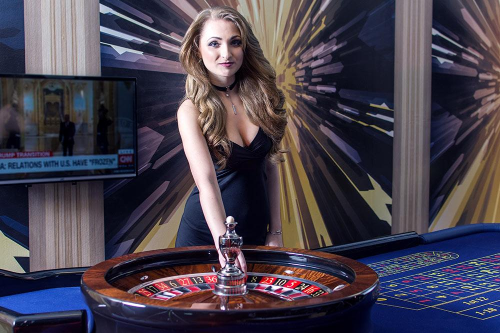 XPG Live Dealer Casino Software Review